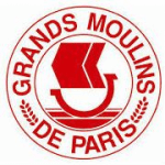 logo les grands moulins de Paris